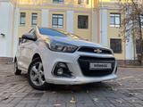 Chevrolet Spark 2019 года за 4 650 000 тг. в Алматы – фото 2