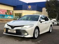 Toyota Camry 2018 года за 14 500 000 тг. в Шымкент