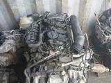 Двигатель 2.0 tsi. CCZ. CAW за 800 000 тг. в Алматы – фото 3