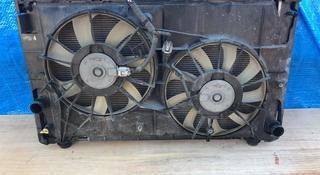 Диффузор радиатора в сборе Тойота Превия, Эстима ACR50 за 20 000 тг. в Алматы