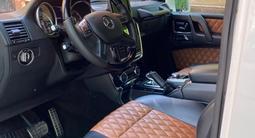 Mercedes-Benz G 63 AMG 2013 года за 31 700 000 тг. в Алматы – фото 4