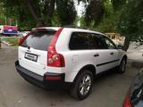 Volvo XC90 2004 года за 3 500 000 тг. в Алматы – фото 3