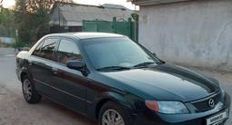 Mazda Protege 2001 года за 1 800 000 тг. в Кызылорда – фото 2