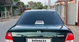 Mazda Protege 2001 года за 1 800 000 тг. в Кызылорда – фото 5