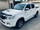 Toyota Hilux 2013 года за 8 200 000 тг. в Уральск – фото 2