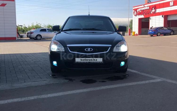 ВАЗ (Lada) 2170 (седан) 2014 года за 2 270 000 тг. в Костанай