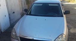 ВАЗ (Lada) Priora 2170 (седан) 2007 года за 950 000 тг. в Костанай