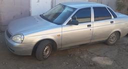 ВАЗ (Lada) Priora 2170 (седан) 2007 года за 950 000 тг. в Костанай – фото 3