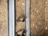 Подножки на Мицубиси Паджеро два (коротыш купе) за 30 000 тг. в Караганда