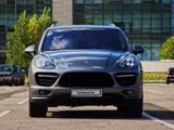 Porsche Cayenne 2013 года за 15 700 000 тг. в Алматы