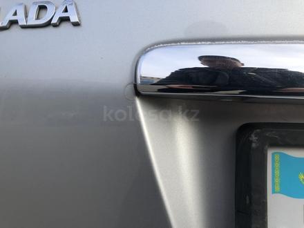 ВАЗ (Lada) 2170 (седан) 2013 года за 1 900 000 тг. в Кентау – фото 10
