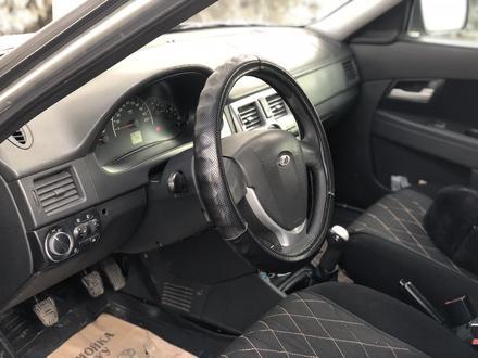 ВАЗ (Lada) 2170 (седан) 2013 года за 1 900 000 тг. в Кентау – фото 11