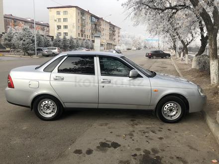 ВАЗ (Lada) 2170 (седан) 2013 года за 1 900 000 тг. в Кентау – фото 4