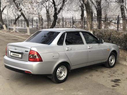 ВАЗ (Lada) 2170 (седан) 2013 года за 1 900 000 тг. в Кентау – фото 5