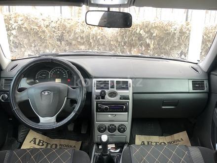 ВАЗ (Lada) 2170 (седан) 2013 года за 1 900 000 тг. в Кентау – фото 7