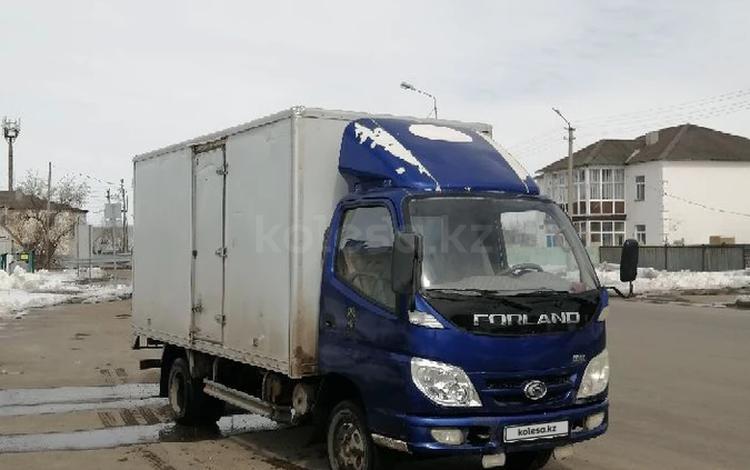 Foton Alpha 2011 года за 2 800 000 тг. в Нур-Султан (Астана)