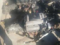 М40 БМВ e36 1.8Л двигатель за 180 000 тг. в Шымкент