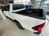 Toyota Hilux 2021 года за 22 800 000 тг. в Атырау – фото 5