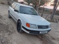 Audi 100 1993 года за 2 400 000 тг. в Жетысай