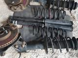 Стойки амортизаторы Toyota Yaris за 60 000 тг. в Костанай – фото 3