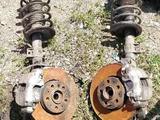 Передние стойки амортизаторы амортизатор Вольво С80 Volvo S80 за 40 000 тг. в Алматы – фото 2