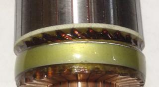 Якорь (ротор) стартера за 11 700 тг. в Алматы