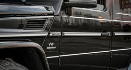 Mercedes-Benz G 63 AMG 2013 года за 33 000 000 тг. в Нур-Султан (Астана) – фото 4