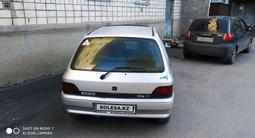 Renault Clio 1991 года за 800 000 тг. в Караганда – фото 2