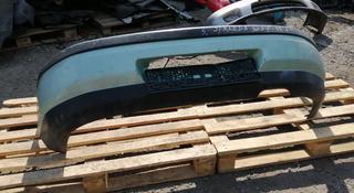 Бампер (задний) на Mazda 323 F BG за 12 000 тг. в Караганда