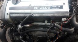 Мотор на Nissan VQ25 за 260 000 тг. в Алматы