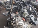Мотор на Nissan VQ25 за 270 000 тг. в Алматы – фото 2