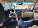 Lexus ES 300 2002 года за 4 500 000 тг. в Шымкент – фото 3