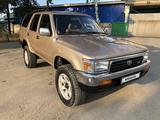 Toyota 4Runner 1995 года за 3 200 000 тг. в Алматы – фото 2