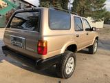 Toyota 4Runner 1995 года за 3 200 000 тг. в Алматы – фото 5
