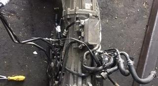 Каробка автомат на ауди q7 — 3, 0 в Алматы