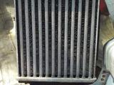 Радиатор охлаждения воздуха турбины (интеркуллер) за 25 000 тг. в Алматы – фото 2