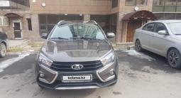 ВАЗ (Lada) Vesta 2019 года за 5 200 000 тг. в Алматы