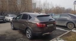 ВАЗ (Lada) Vesta 2019 года за 5 200 000 тг. в Алматы – фото 3