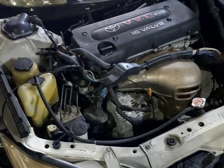 Двигатель Toyota Camry 30 (ДВС) 2.4 2AZ. Контрактный из Японии за 100 000 тг. в Алматы