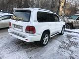 Lexus LX 470 2004 года за 7 150 000 тг. в Алматы – фото 3