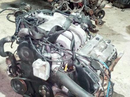 Кронос 2'5 24 Клапанный двигатель привозные контрактные с гарантией за 181 000 тг. в Усть-Каменогорск – фото 2