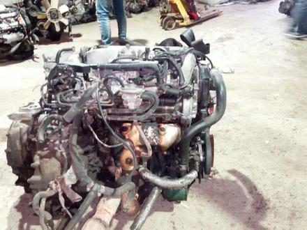 Кронос 2'5 24 Клапанный двигатель привозные контрактные с гарантией за 181 000 тг. в Усть-Каменогорск – фото 3