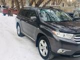 Toyota Highlander 2012 года за 13 200 000 тг. в Усть-Каменогорск