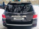 Toyota Highlander 2012 года за 13 200 000 тг. в Усть-Каменогорск – фото 3