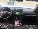 Toyota Highlander 2012 года за 13 200 000 тг. в Усть-Каменогорск – фото 5