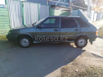 ВАЗ (Lada) 2114 (хэтчбек) 2008 года за 990 000 тг. в Костанай