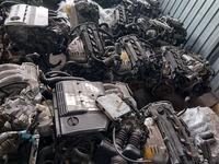 Двигатель J3 блог заряженный за 2 250 тг. в Алматы