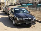 Skoda Superb 2013 года за 8 000 000 тг. в Нур-Султан (Астана) – фото 2