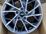 R17/5*114.3 Hyundai Elantra за 175 000 тг. в Алматы