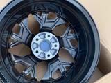 R17/5*114.3 Hyundai Elantra за 175 000 тг. в Алматы – фото 3